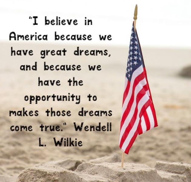 4th of July Quotes Photos