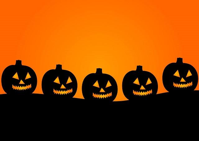 Funny Halloween Pics