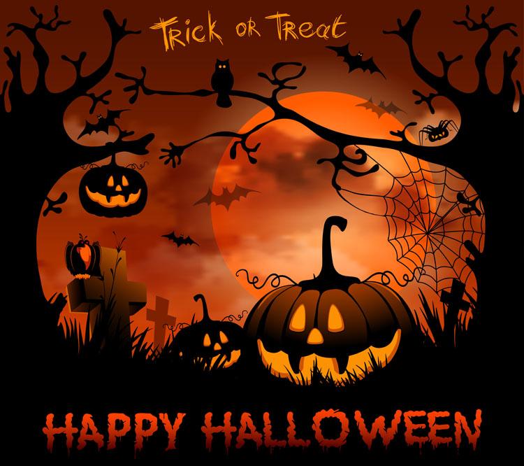 Happy Halloween Images 2017 | Halloween Pictures, Photos, Pics ...
