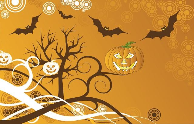 Happy Halloween Photos