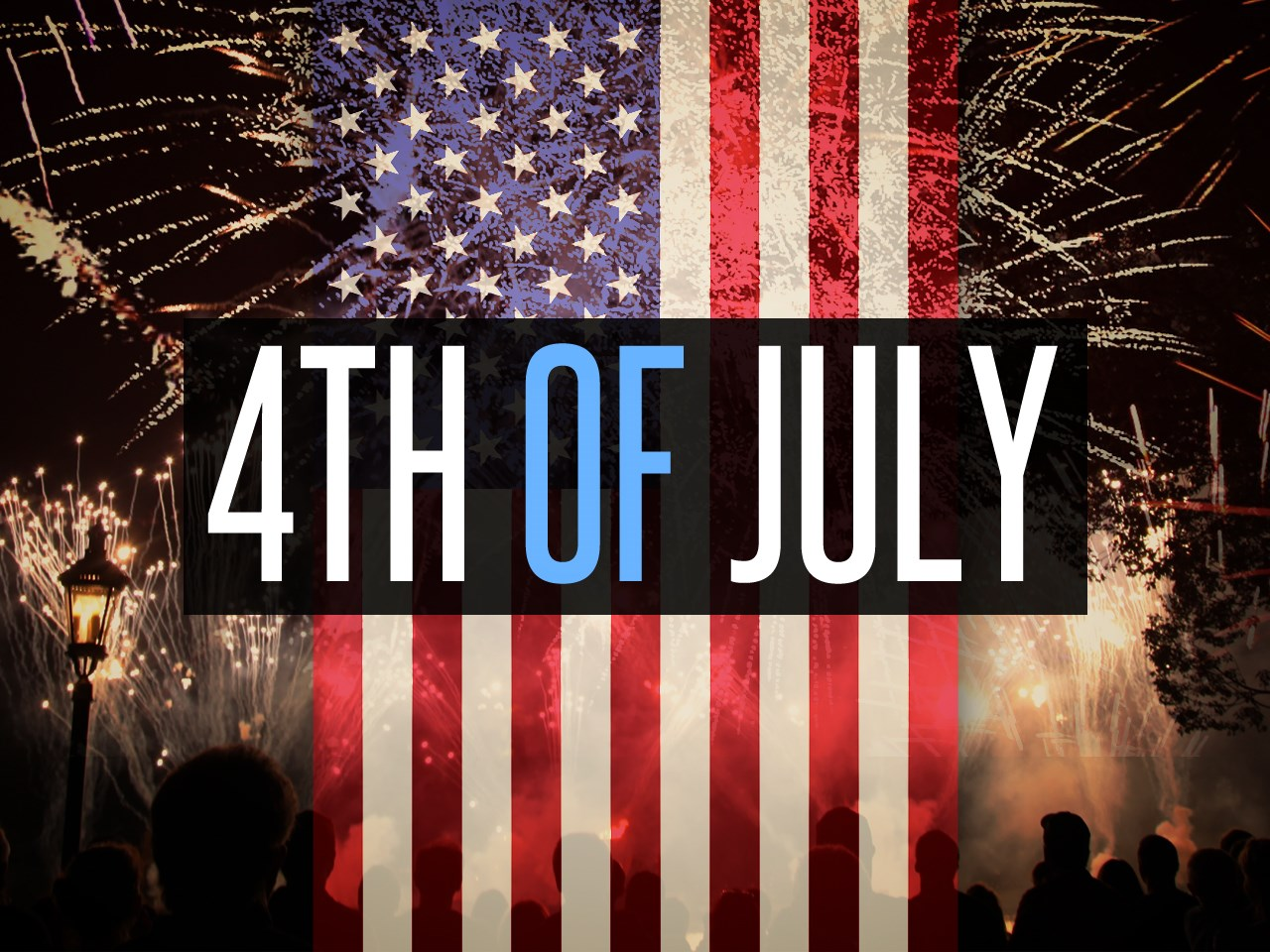 Happy 4th Of July Images HD