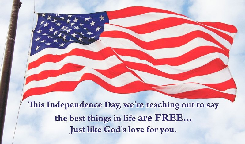 Inspirational 4th of July Quotes
