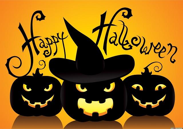 Creepy Halloween Pictures