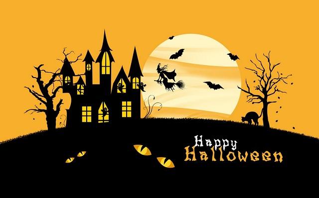 Halloween Cover Photos
