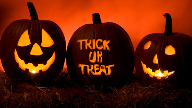 Spooky Halloween images