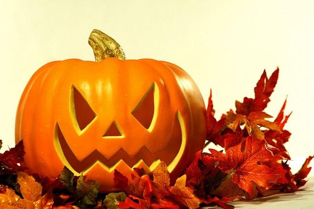Halloween Profile Pics