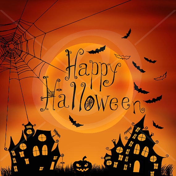 Happy Halloween Images
